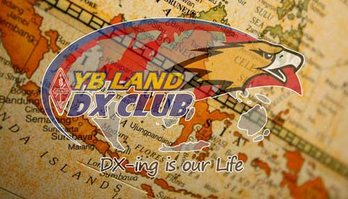 YB Land DX Club Board of HQ 2021 open for registration